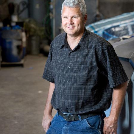 Steve Hassett, Owner